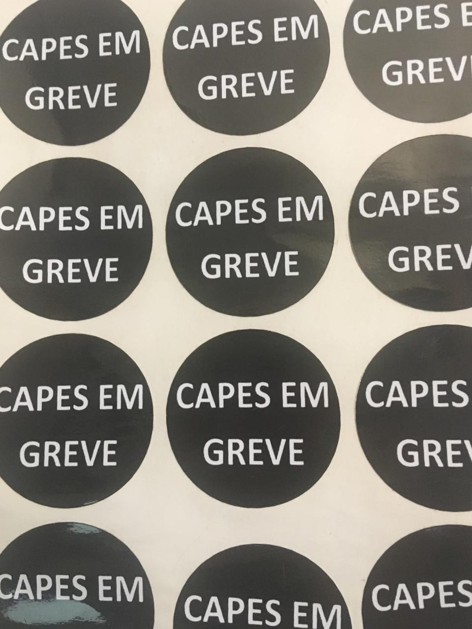 Servidores da CAPES aderem à GREVE GERAL de 14 de junho